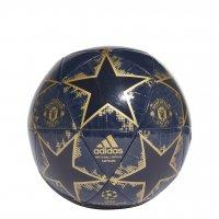 Imagem - Bola Adidas Finale 18 Capitano Manchester United  - 058123