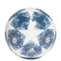 Imagem - Bola Adidas Finale 18 Capitano Manchester United  - 058122