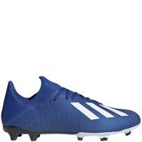 Imagem - Chuteira Adidas X 19.3 Campo Masculina Eg7130  - 059891