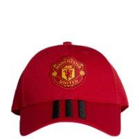 Imagem - Boné Adidas Manchester United 3-Stripes  - 058247
