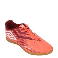 Imagem - Chuteira Infantil Futsal Umbro Carbon II Jr 907903 - 060994