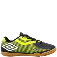 Imagem - Tênis Infantil Menino Futsal Umbro Carbon II  - 061501