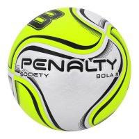 Imagem - Bola Society 8 X Penalty 5212891880 - 062017