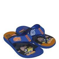 Imagem - Chinelo Infantil Grendene Naruto Anime Super Menino 22682  - 061671
