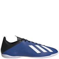 Imagem - Chuteira Infantil Futsal Adidas X 19.4 Menino Ef1623  - 059937