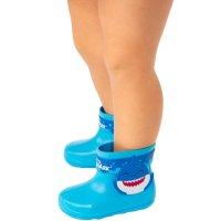 Imagem - Galocha Grendene infantil Baby Shark Splash 2 - 061103