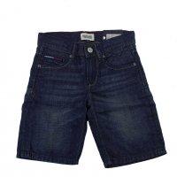 Imagem - Bermuda Jeans Infantil Tommy Hilfiger Thkkb0b29224 - 043313