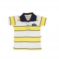 Imagem - Camisa Polo Infantil Hering Kids Menino 538f1b00 - 046012