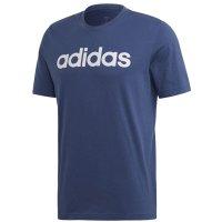 Imagem - Camiseta Adidas Logo Essentials Linear Masculina Du0406  - 060079