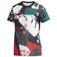 Imagem - Camiseta Adidas Farm Rio Manga Curta Fm6008  - 059905