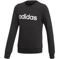 Imagem - Moletom Infantil Adidas Linear Eh6157  - 059914