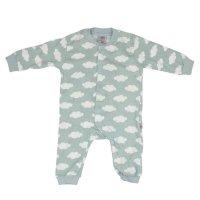 Imagem - Pijama Infantil Bebê Hering Kids Menino 56m11d00  - 060497