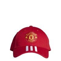 Imagem - Boné Adidas Manchester United 3-Stripes  - 060541