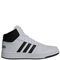 Imagem - Tênis Adidas Masculino Hoops 2.0 Mid - 059766