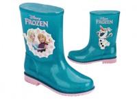 Imagem - Galocha Infantil Grendene Frozen 21432  - 048204