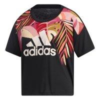 Imagem - Camiseta Adidas Farm Rio Manga Curta Fm6008  - 060874