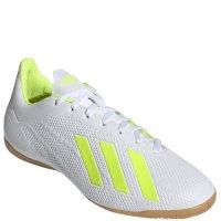 a24f6f8ae42 Imagem - Chuteira Masculina Futsal Adidas X 18.4 Bb9405 - 058948