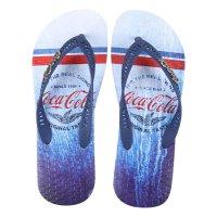 Imagem - Sandalia Masculino Coca-cola Original Taste C - 061370