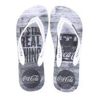 Imagem - Chinelo Masculino Coca-Cola Real Pack Cc3100 - 061368