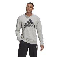 Imagem - Moletom Adidas Essentials Big Logo Masculino Gk9077  - 061028