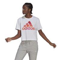 Imagem - Camiseta Feminina Adidas Farm Cropped Gl0831 - 061255