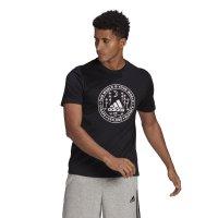 Imagem - Camiseta Masculina Adidas Gráfica Explorer Gl - 061483