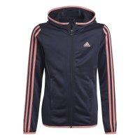 Imagem - Jaqueta Infantil Designed To Move 3-Stripes Adidas Gn1461 - 061143