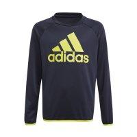 Imagem - Blusão Infantil Menino Adidas Performance Gn1 - 061486