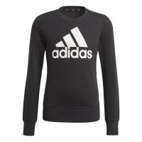 Imagem - Moletom Adidas Essentials Linear Sweat S97079  - 061145
