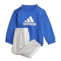 Imagem - Agasalho Infantil Menino Adidas Logo Bos Jog  - 061495