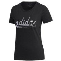 Imagem - Camiseta Adidas Foil Feminina Fm6176  - 060083