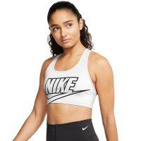 Imagem - Top Feminino Nike Med Futura Bv3643-100  - 061447