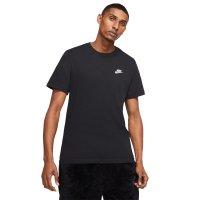 Imagem - Camiseta Masculina Gola Redonda Nike Sportswe - 061442