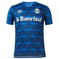 Imagem - Camisa Oficial Umbro Grêmio III Classic 2019 Masculina 893575  - 059450