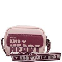 Imagem - Bolsa Infantil Pampili Kind Heart Menina 600.838 - 059901