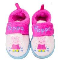 Imagem - Pantufa Infantil Ricsen Peppa Pig 19875  - 040762