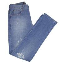 Imagem - Calça Jeans Coca-Cola Super Skinny 001.52.00085 - 056060