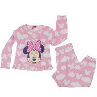 Imagem - Pijama Infantil Lupo Disney Minnie 21.157  - 048475