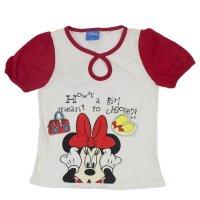 Imagem - Pijama Infantil Lupo Disney Minnie 21091  - 033142