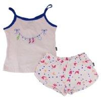 Imagem - Pijama Infantil Hering Kids Menina 56mmkpz10  - 025086