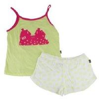 Imagem - Pijama Infantil Hering Kids Menina 56mmwb810  - 024888