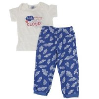 Imagem - Pijama Infantil Hering Kids Menina 56n6nmc10  - 038089