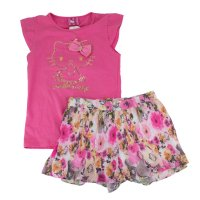 Imagem - Conjunto Infantil Hello Kitty Menina 1206.87012  - 044834