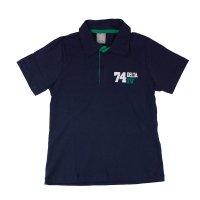 Imagem - Camisa Polo Infantil Hering Kids 539n1c10  - 055072