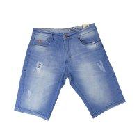 Imagem - Bermuda Jeans Masculina Dixie 17.31.0364 - 060687