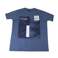 Imagem - Camiseta Gola Redonda Dixie Masculina 11.19.2771 - 060704