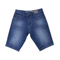 Imagem - Bermuda Jeans Masculina Dixie 17.31.0304 - 060711