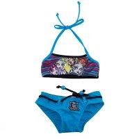 Imagem - Biquíni Infantil Tip Top Monster High 328701125  - 032662