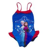 Imagem - Maiô Infantil Tip Top Frozen 32770550  - 044957