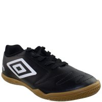 Imagem - Chuteira Infantil Futsal Umbro Class Jr Menino 979170  - 061282